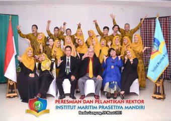Dosen & Staff